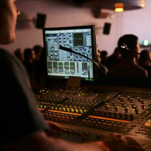 Recording-Solo Music Lab