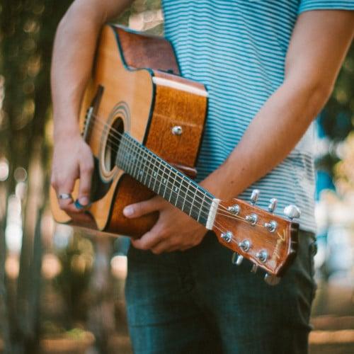 Best Acoustic Electric Guitar
