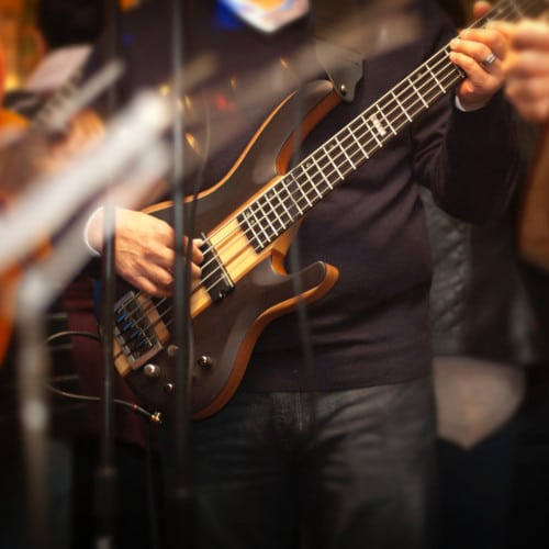 Best DI For Bass Guitar Reviews