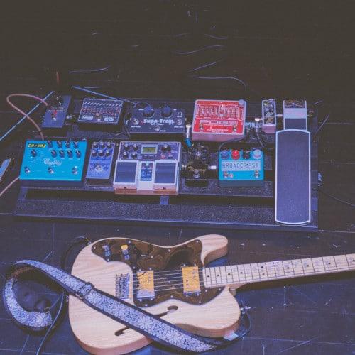 Audio Gear-Solomons Music