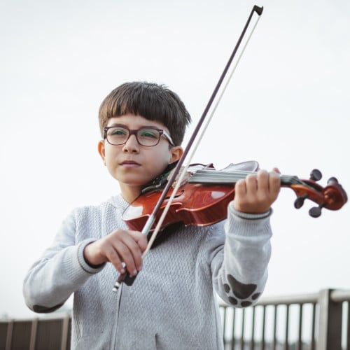 Best Beginner Violin Reviews