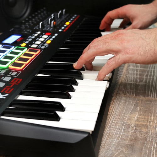 Best Midi Controller Keyboard Reviews