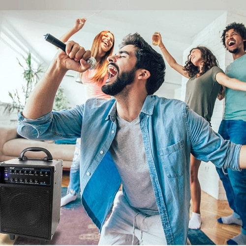 Best Karaoke Machine Reviews