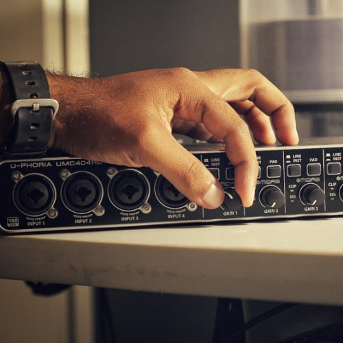 Best Audio Interfaces Reviewed