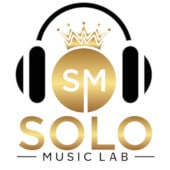 Solo Music Lab Logo